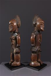 Statues africainesStatuettes Zande