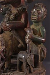 Objets usuelsCoupe Yoruba