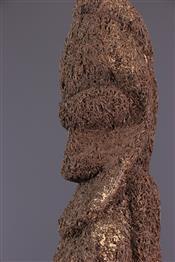 Statues africainesFétiche Vanuatu