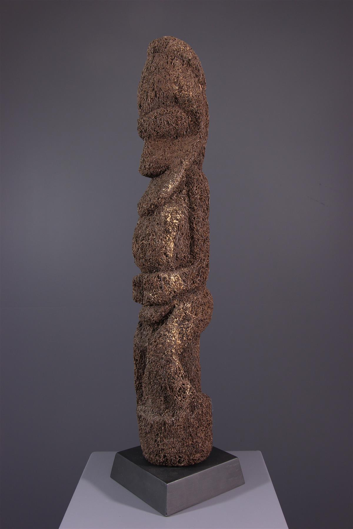 Fétiche Vanuatu - Art africain