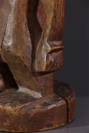 Statues africainesStatue Ibedji