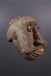 Masque Bamileke
