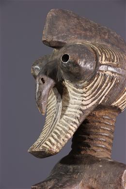 Statuette fétiche Songye Nkisi
