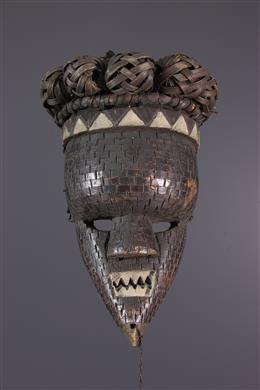 Masque Salampasu