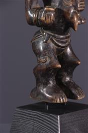 Statues africainesStatuette Lulua