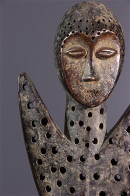 Statuette janiforme Lega Katanda