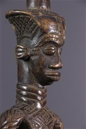 Statues africainesStatuette Ndengese