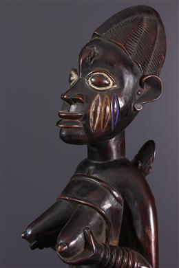 Figure de fécondité Yoruba