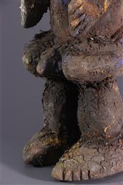 Statues africainesStatue Kaka