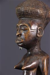 StatuettesStatuette Chokwe