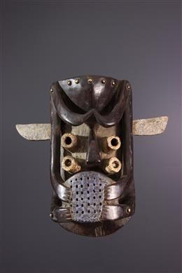 Masque Kru / Guéré