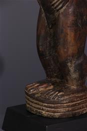 Statues africainesStatue Baoulé