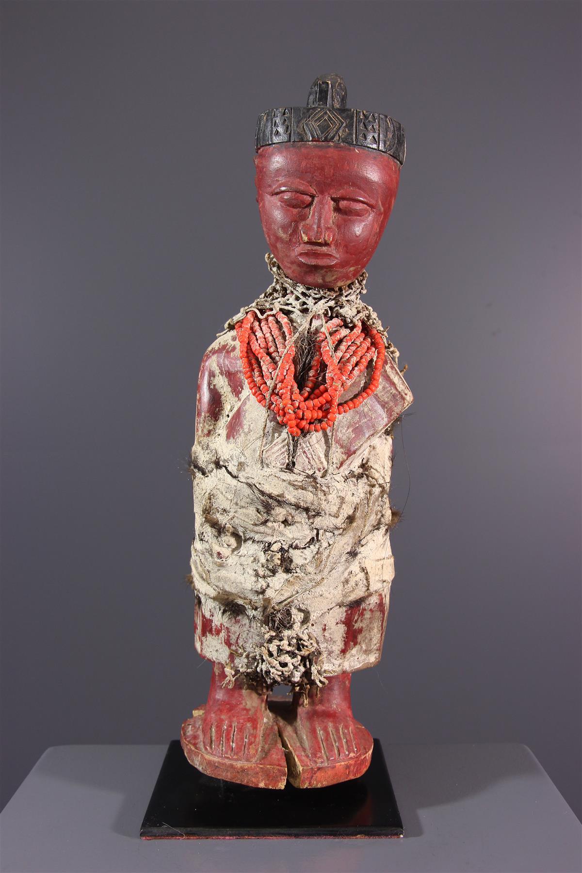 Statue Vaudou - Art africain