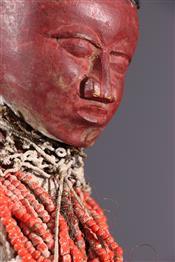 Statues africainesStatue Vaudou