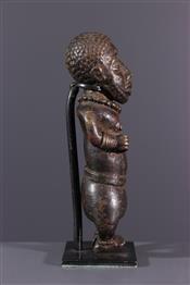 Statues africainesNain Bénin