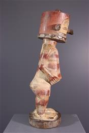 Statues africainesStatue Pende