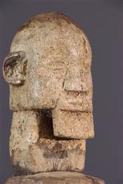 Statues africainesStatue Teke