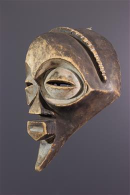 Masque Mbagani
