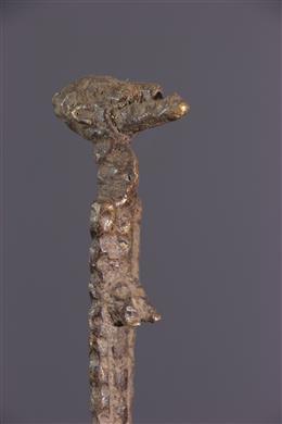 Figure d ancêtre Dogon