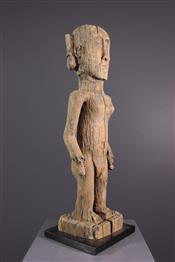 Statues africainesStatue Sakalava