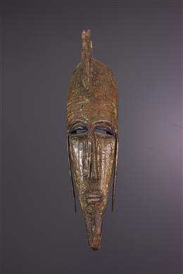Masque Marka Bambara
