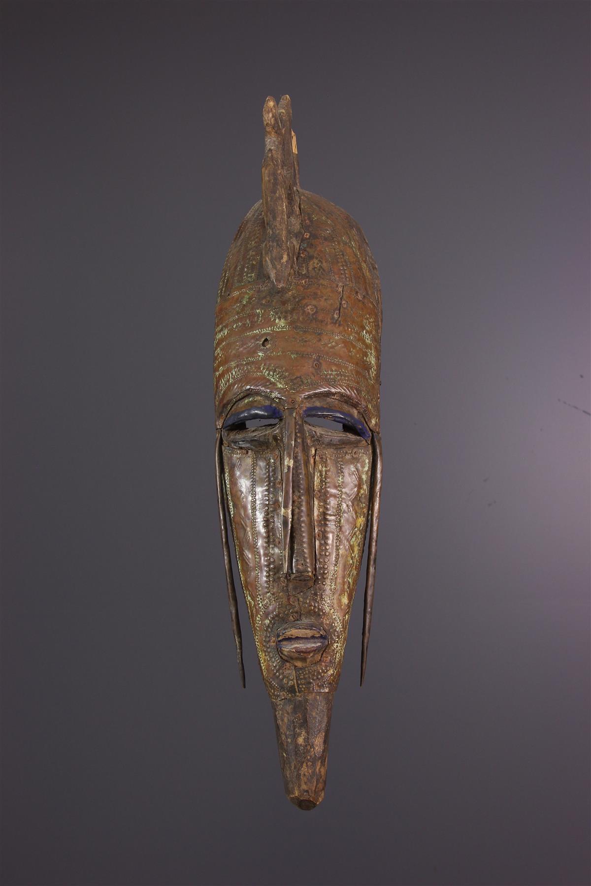 Masque Marka Bambara - Art africain