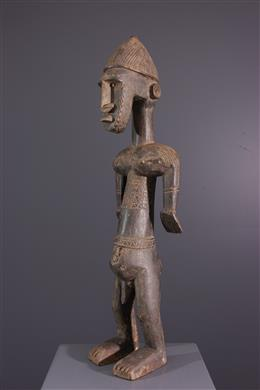 Art africain - Statue Bambara