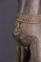 Statues africainesStatue Bambara