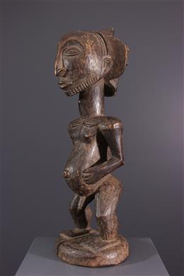 Statue Hemba Singiti