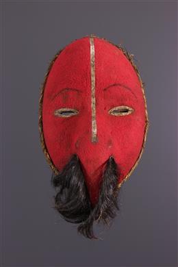 Masque Dan Gagon