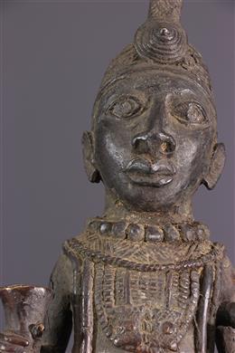 Statue Bénin