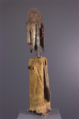 Marionnette Markha Bambara Mani