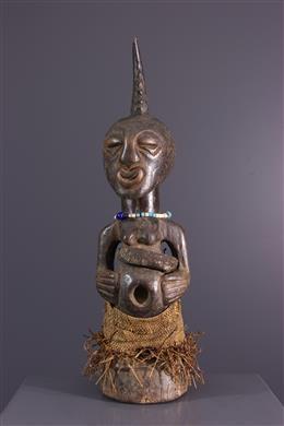 Fétiche Songye Nkisi