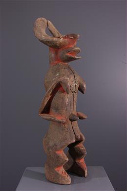 Statue de fertilité Mama