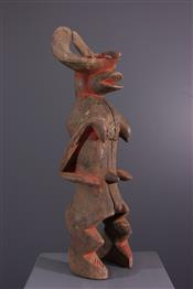 Statues africainesStatue Mama