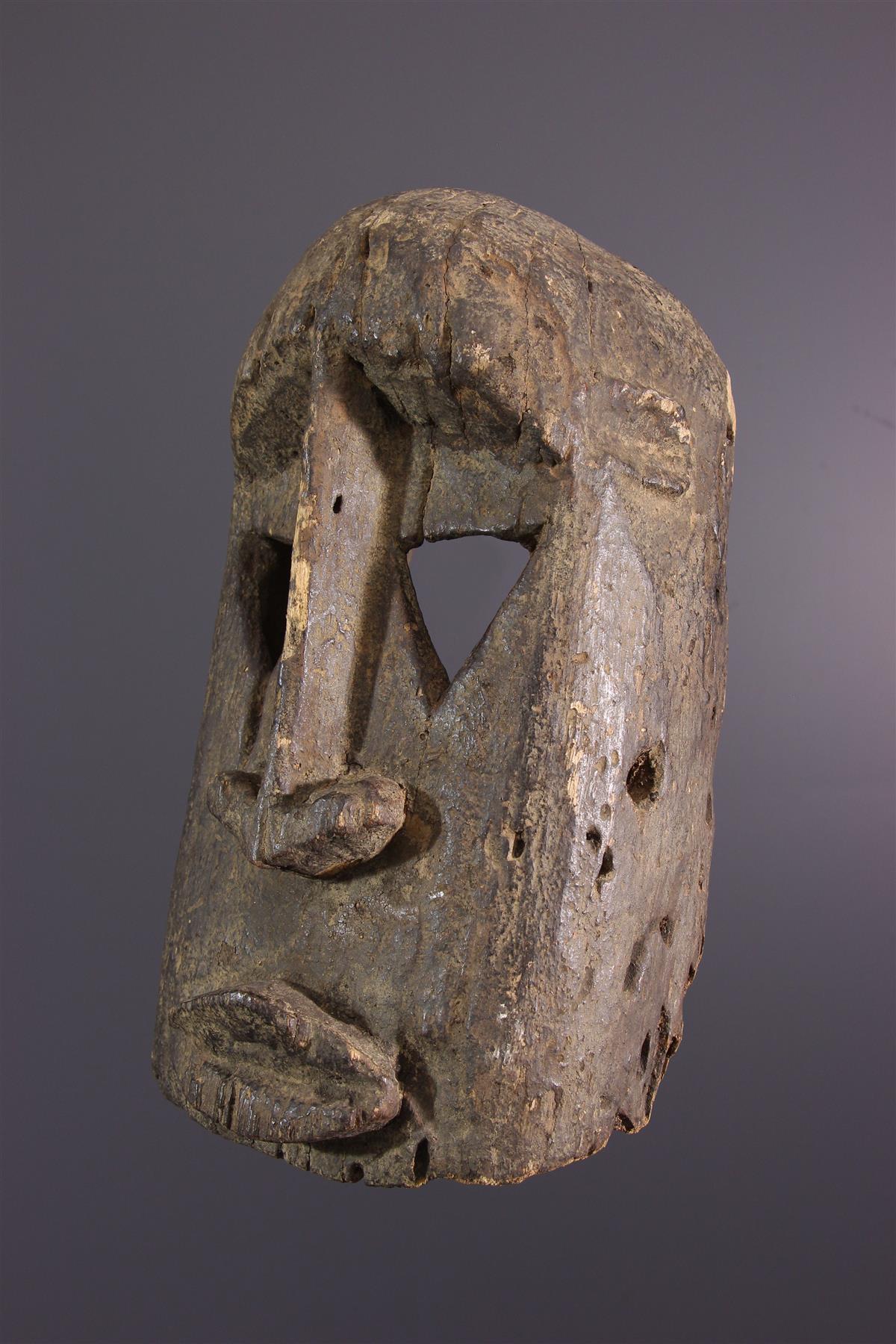 Masque Dogon - Art africain