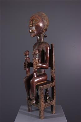 Maternité Chokwe