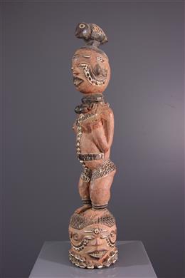 Figure totémique Kouyou