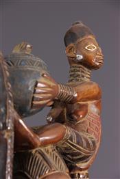 Statues africainesFigure Yorouba