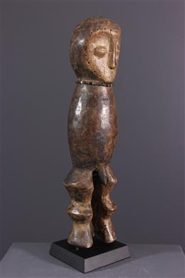 Statuette  Lega Kakulu ka mpito