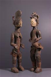 Statues Igbo