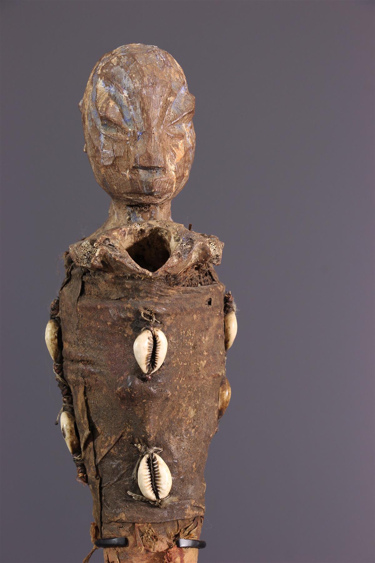 Fétiche Vodou - Art africain