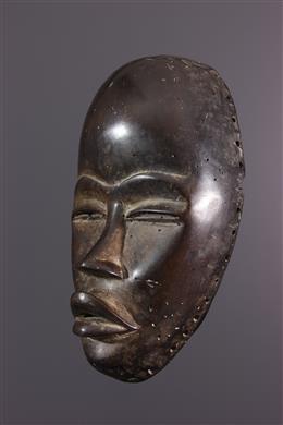 Masque Dan Takanglé