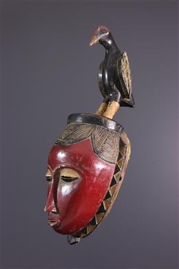 Masque Yohoure
