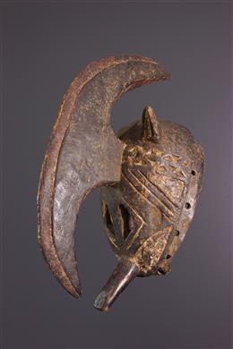 Art africain - Masque Mossi