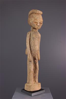 Statue Lobi Bateba