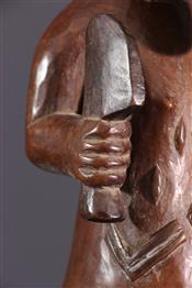 Statues africainesStatue Béembé