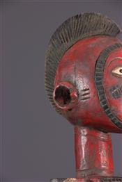 Statues africainesStatue Mossi