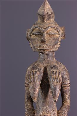 Statuette Senoufo