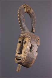 Masque africainMasque Bwa / Bobo